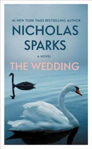 The Wedding de Nicholas Sparks