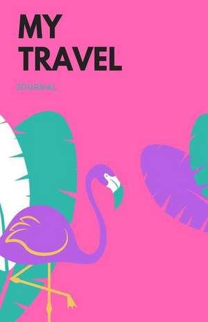 My Travel Journal de Jenn Foster