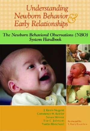 Understanding Newborn Behavior & Early Relationships imagine