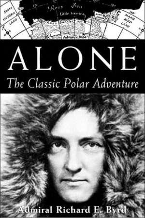 Alone imagine