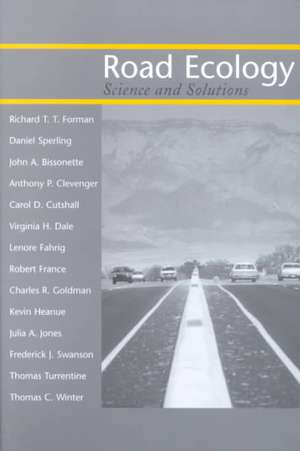 Road Ecology imagine