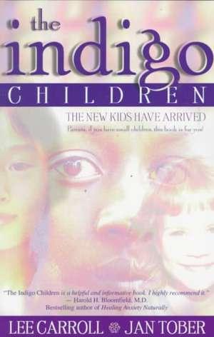 The Indigo Children imagine