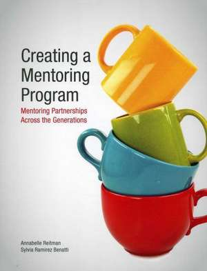Creating A Mentoring Program