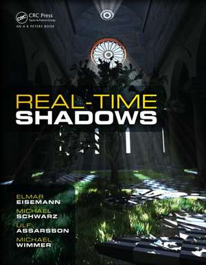 Real-Time Shadows imagine