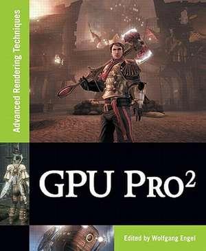 GPU Pro2