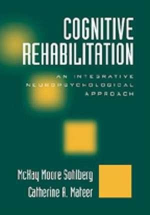 Cognitive Rehabilitation imagine