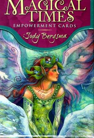 Magical Times Empowerment Cards de Jody Bergsma