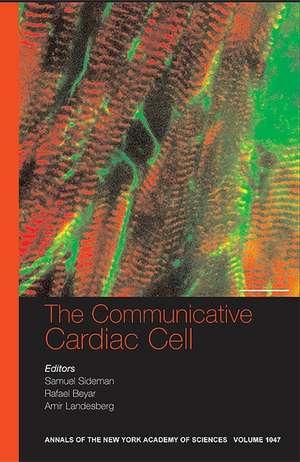 The Communicative Cardiac Cell de Samuel Sideman