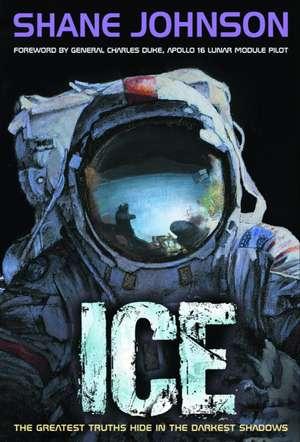Ice de Shane L. Johnson