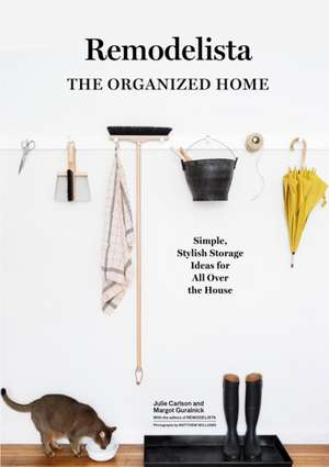 A Remodelista Manual de Julie Carlson