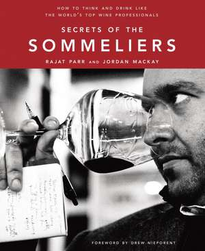 Secrets of the Sommeliers imagine