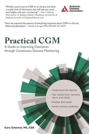 Practical Cgm imagine