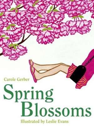 Spring Blossoms de Carole Gerber