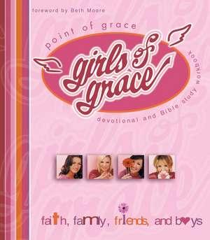 Girls of Grace de Point of Grace