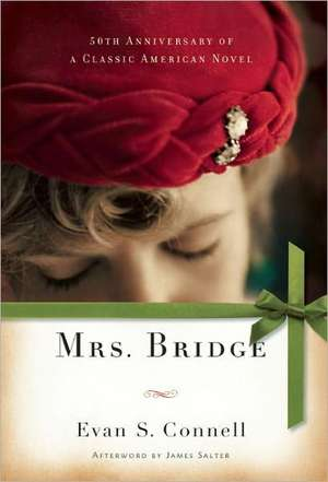 Mrs. Bridge de Evan Connell