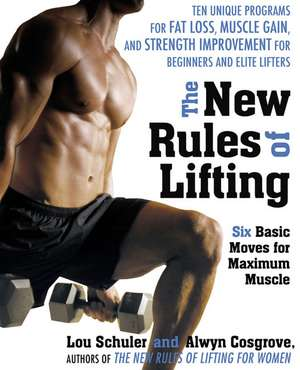 The New Rules of Lifting pdf