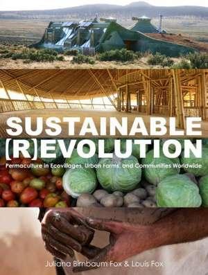 Sustainable Revolution imagine
