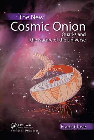 The New Cosmic Onion imagine