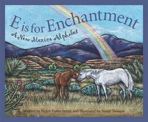 E Is for Enchantment