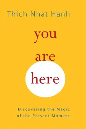 You Are Here imagine
