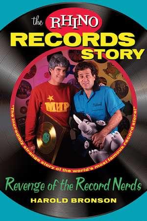 The Rhino Records Story imagine