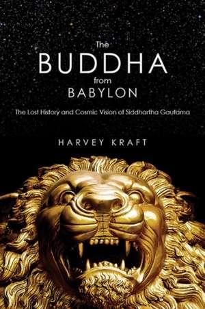 The Buddha from Babylon imagine