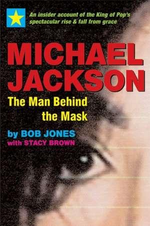 Michael Jackson: The Man Behind the Mask imagine