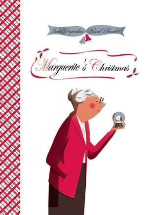 Marguerite's Christmas de India  Desjardins