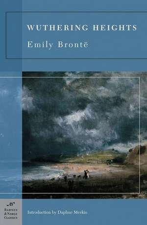 Wuthering Heights de Tatiana M. Holway