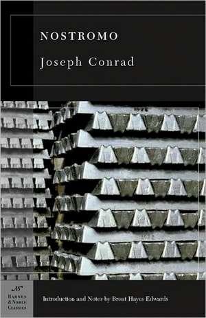 Conrad, J: Nostromo