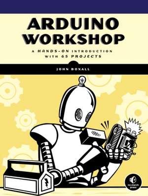 Arduino Workshop imagine