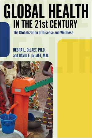 Global Health in the 21st Century