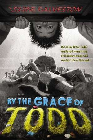 By the Grace of Todd