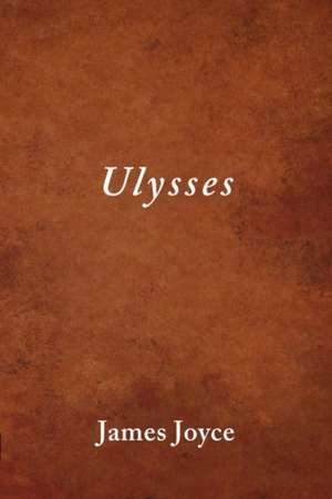 Ulysses de James Joyce