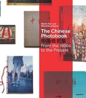 The Chinese Photobook de Martin Parr