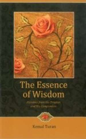 The Essence of Wisdom: Parables from Prophet Muhammad imagine