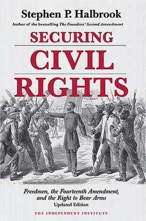 Securing Civil Rights imagine