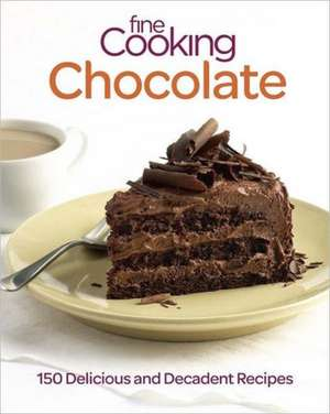 Fine Cooking Chocolate