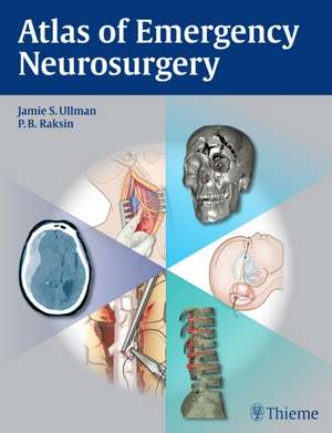 Atlas of Emergency Neurosurgery