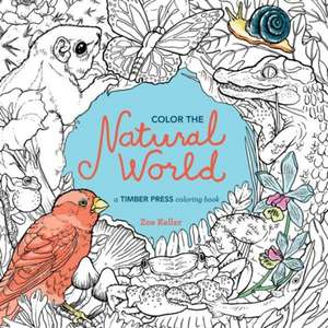 Color the Natural World