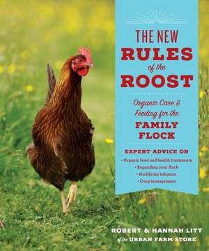 The New Rules of the Roost de Robert Litt