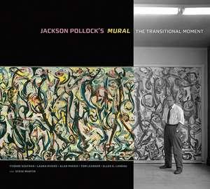 Jackson Pollock's Mural imagine