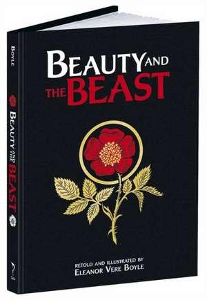 Beauty and the Beast imagine