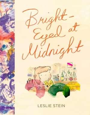 Bright-eyed At Midnight de Leslie Stein