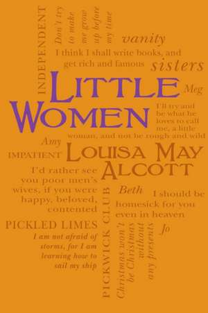 Little Women de Louisa May Alcott