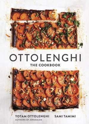 Ottolenghi:  The Cookbook de Yotam Ottolenghi