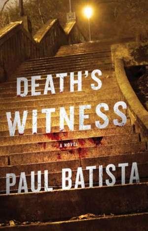 Death's Witness
