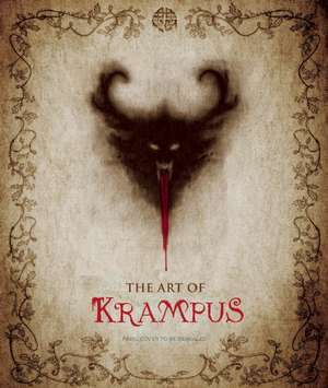 ART OF KRAMPUS