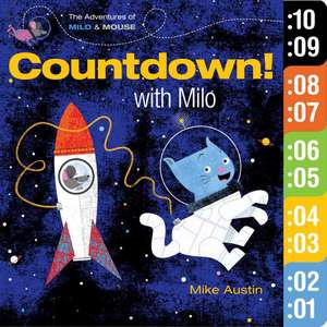 Countdown! with Milo