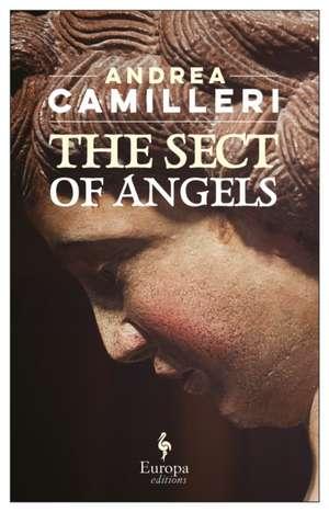 The Sect Of Angels de Andrea Camilleri